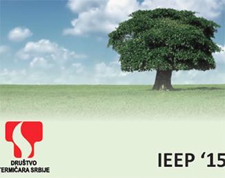 IEEP 15