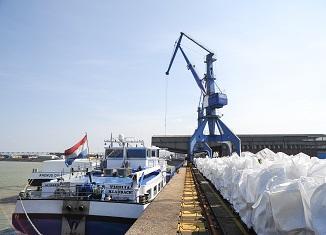 Izvoz brodskim putem 2