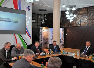 Konferencija za medije te-ko.rs