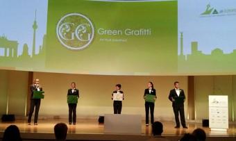 green grafiti pks.rs
