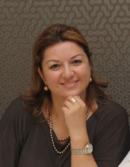 Mirjana Prljević, predsednik Energetskog Inovacionog Centra TESLIANUM