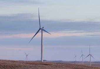 Die Siemens SWT-3.2-101 und weitere Anlagen der Siemens D3 Produktplattform sorgen für hohe Energieerträge und günstige Betriebskosten bei drei schottischen Onshore-Windprojekten.  The Siemens SWT-3.2-101 and other models of the Siemens D3 product platform provide high energy yields and efficient operation for three Scottish onshore wind projects.