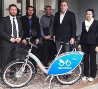 next-bike-hn radio jadran