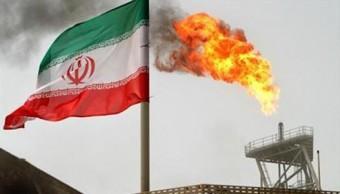 Iran-nafta