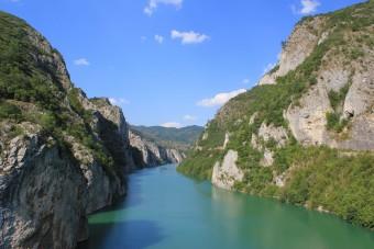 Drina_Canyon