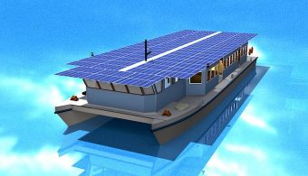 1.-A-model-of-the-solar-ferry-to-be-launched-in-Kerala