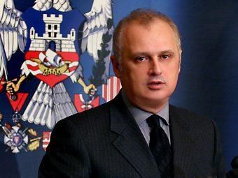 Goran Vesic