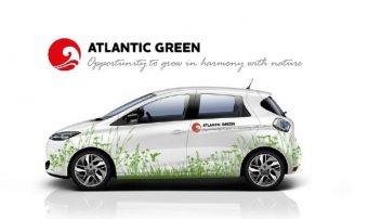Atlantic Green