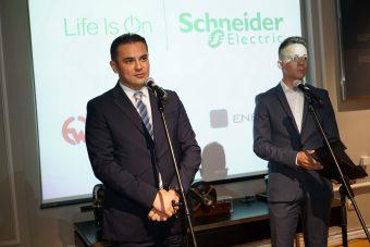 Dejan Markovic_generalni direktor Schneider Electrica