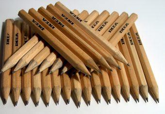 IKEA_Pencils