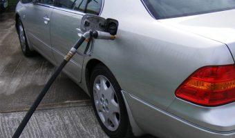 Auto-gas