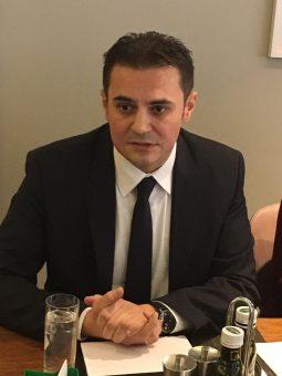 Dejan Marković, generalni direktor SchneiderElectric-a