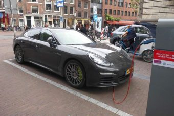 EVgo Opens Its 1,000th DC Fast-Charging Station In US