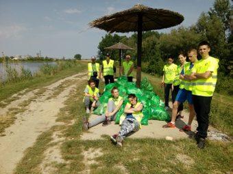 Foto: Ekološki pokret Vrbasa