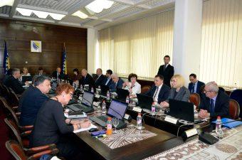 Foto: Vlada Federacije BiH