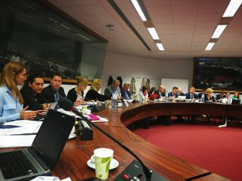 Foto: Ministarstvo zaštite životne sredine