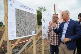 Foto: Ministarstvo poljoprivrede, šumarstva i vodoprivrede