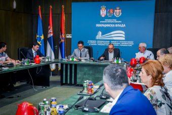 Foto: Vlada AP Vojvodine