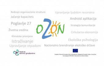 Foto: Ekološki pokret Ozon