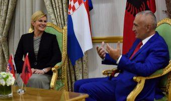 Foto: Ured Predsednice Republike Hrvatske