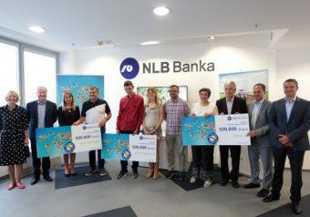 Foto: NLB Banka Beograd