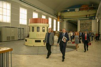 Foto: Ministarstvo ekonomije Crne Gore