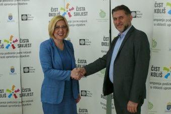 Foto: Federalno ministarstvo zaštite životne sredine i turizma