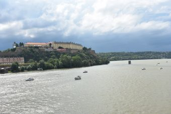 """Foto: JVP """"Vode Vojvodine"""""""
