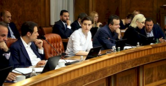 Foto: Vlada Republike Srbije