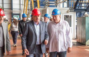 Foto: Ministarstvo rudarstva i energetike