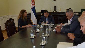 Foto: Ministarstvo spoljnih poslova Republike Srbije
