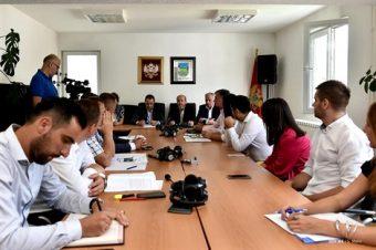 Foto: Ministarstvo održivog razvoja i turizma Crne Gore