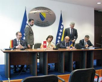 Foto: Veće ministara BiH