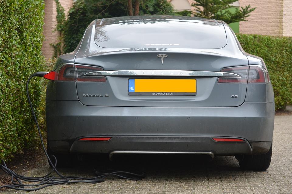 Tesla's Latest Acquisition Means Better Batteries for Its