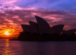 Sidnej-Australija