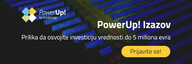 Banner PowerUp!